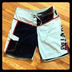 🌊 Billabong surf shorts circa 2005–used once! 🌊